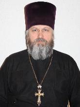 Протоиерей Вениамин Пегасов